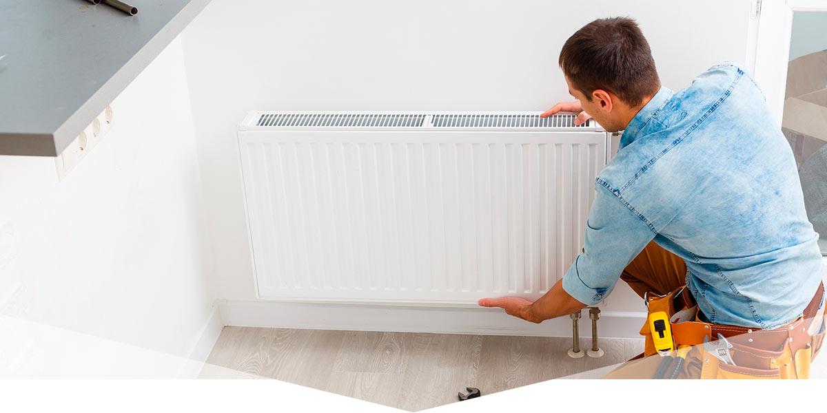 Balancing radiators Ireland